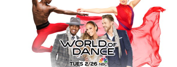 World of Dance TV show on NBC: season 3 ratings (canceled or renewed season 4?)
