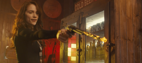 Wynonna Earp TV show on Syfy: season 4 and season 5 renewals canceled?