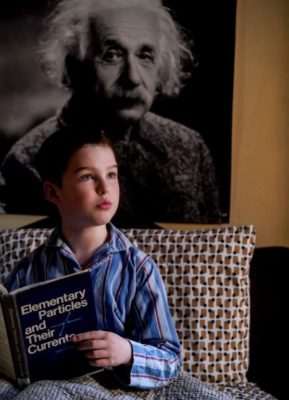 Young Sheldon TV show on CBS: renewed for season 3 and season 4