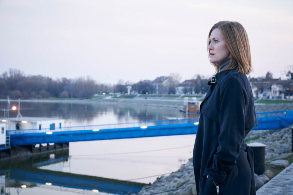 Hanna TV show on Amazon: canceled or season 2? (release date); Vulture Watch