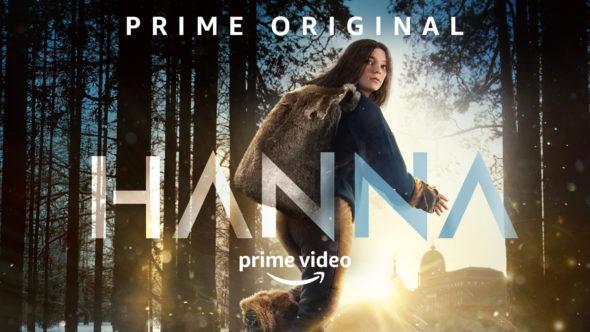 Hanna TV show on Amazon: season 1 viewer votes (cancel or renew season 2?)
