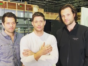 Canceled; Supernatural TV show on The CW: Season 15 Ending; no season 16 (canceled or renewed?)