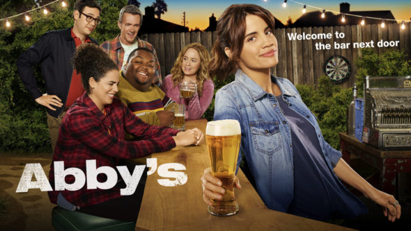 Abby's TV show on NBC: canceled or renewed for another season?