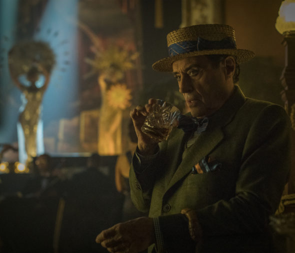 American Gods TV show on Starz: canceled or season 3? (release date); Vulture Watch