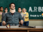 AP BIO TV show on NBC: season 2 ratings (canceled or renewed season 3?); A.P. Bio