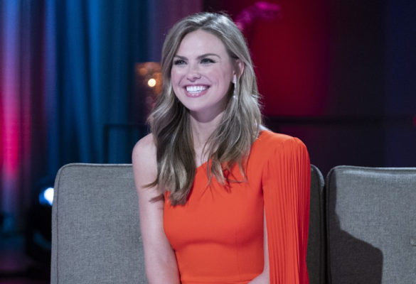 'The Bachelorette': Hannah Brown Named Leading Lady of Season 15