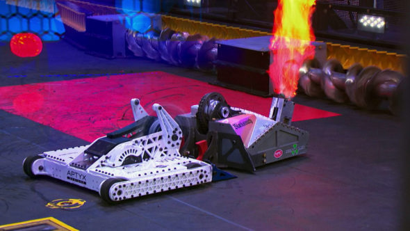 BattleBots TV show on Discovery and Science Channel: (canceled or renewed?)