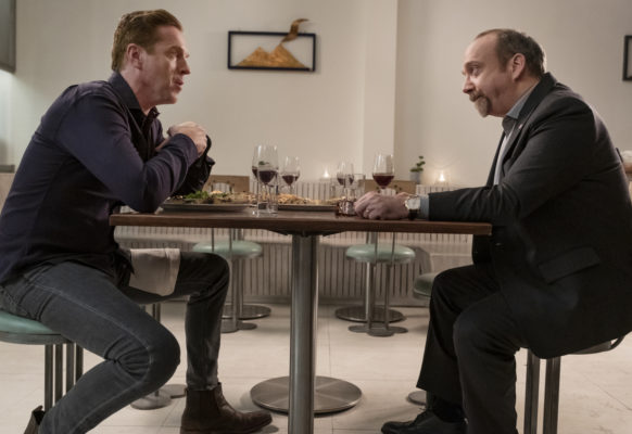 Billions TV show on Showtime: canceled or season 5? (release date); Vulture Watch