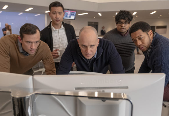 Billions TV show on Showtime: season 4 viewer votes (cancel or renew season 5?)