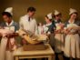 Call the Midwife TV show on PBS renewed