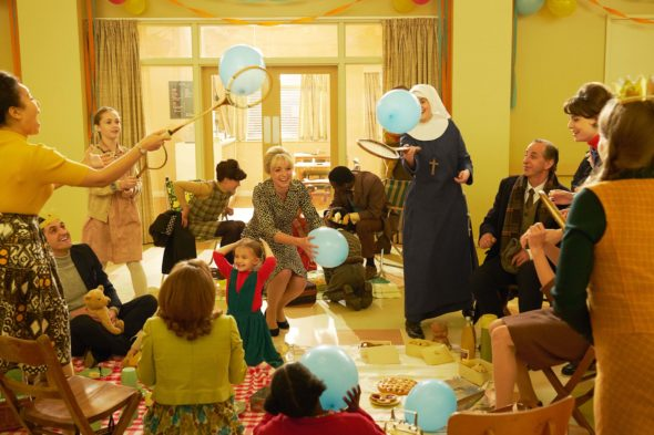 Call The Midwife TV show on PBS: canceled or season 9? (release date); Vulture Watch
