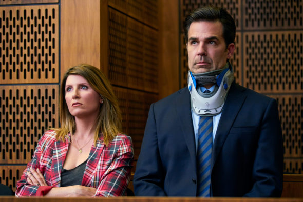 Catastrophe TV show on Amazon: canceled or season 5? (release date); Vulture Watch