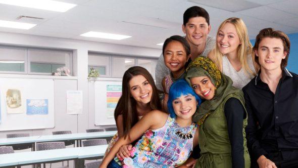 Degrassi: Next Class TV show on Netflix cancelled