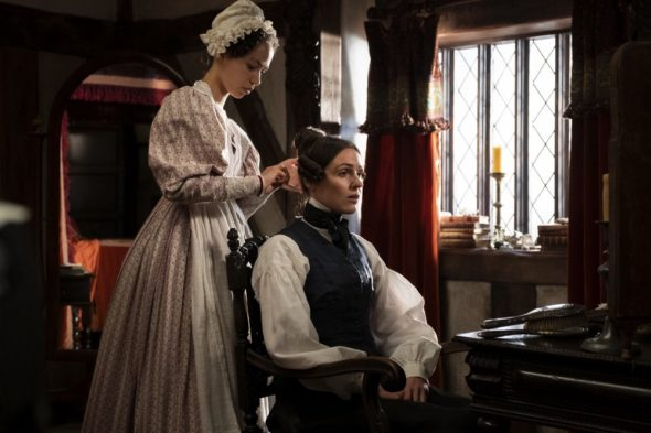 Gentleman Jack TV show on HBO: (canceled or renewed?)