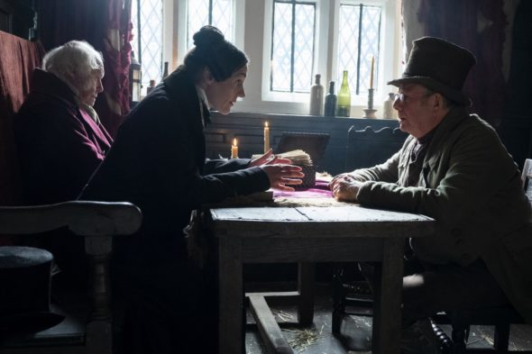 Gentleman Jack TV show on HBO: (canceled or renewed?)