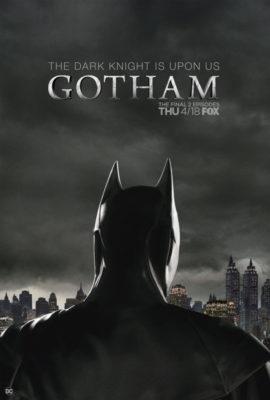 Gotham TV show on FOX: (canceled or renewed?)