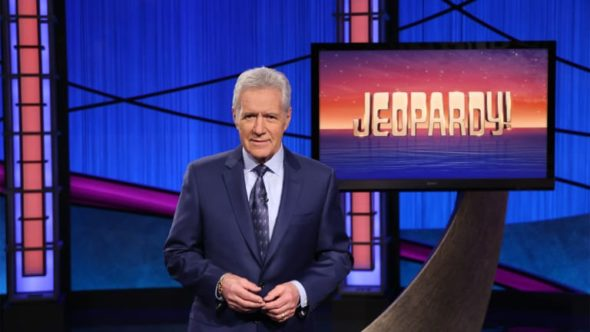 Jeopardy! TV show: (canceled or renewed?)