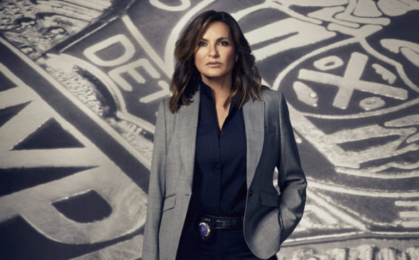 Law & Order: Special Victims Unit TV show on NBC: season 21 renewal