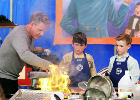 MasterChef Junior TV show on FOX: canceled or season 8? (release date); Vulture Watch