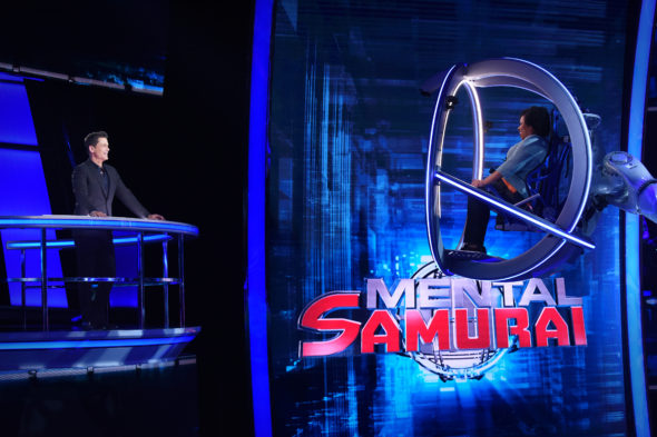 Mental Samurai TV show on FOX: season 1 viewer votes (cancel or renew season 2?)
