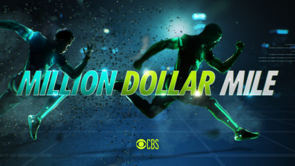 Million Dollar Mile TV show on CBS: season 1 viewer votes (cancel or renew season 2?)