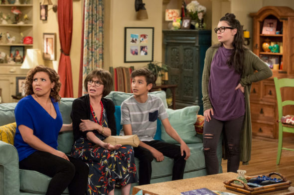 One Day at a Time TV show cancelled by Netflix; no season four