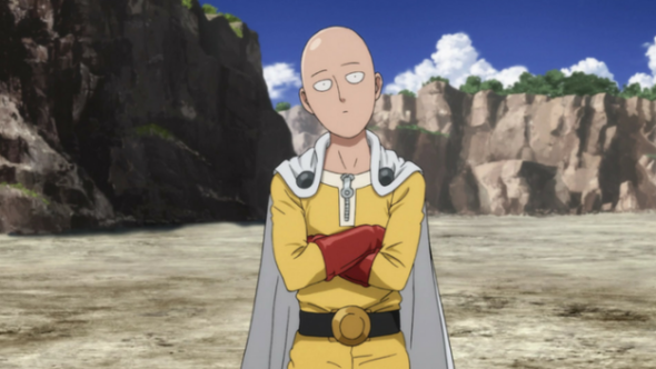 One-Punch Man TV show on Hulu: (canceled or renewed?)