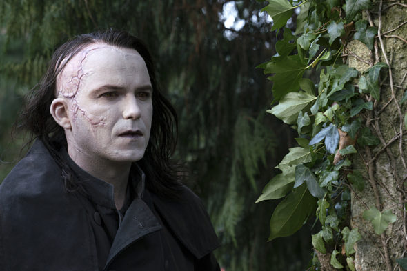 Penny Dreadful TV show on Showtime: (canceled or renewed?)