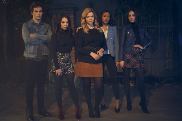 Pretty Little Liars: The Perfectionists TV show on Freeform: canceled or renewed for another season?