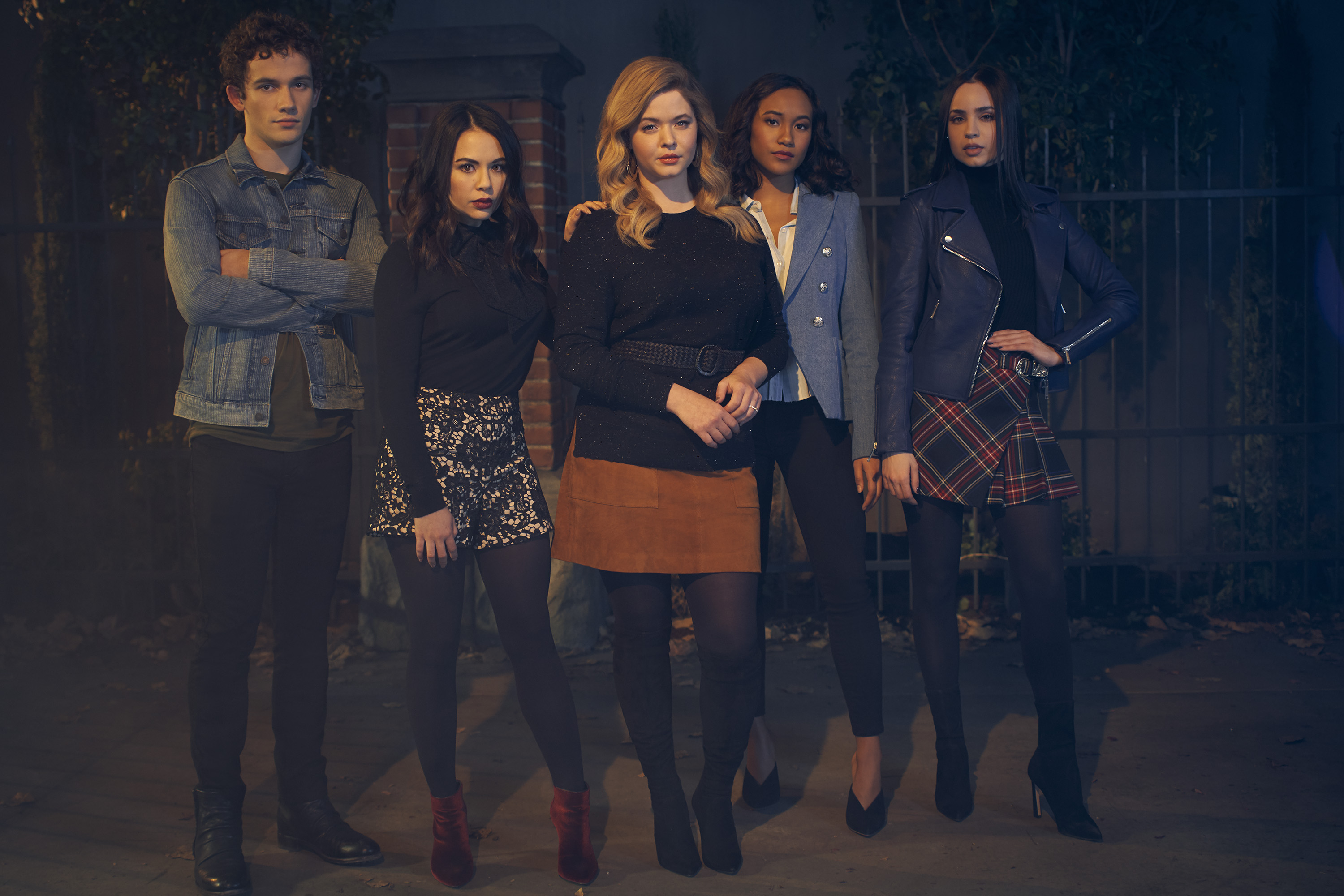 Pll The Perfectionist