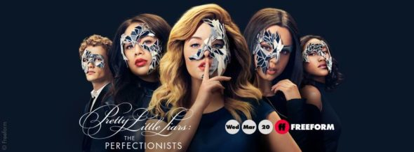 Pretty Little Liars: The Perfectionists TV show on Freeform: season 1 ratings (canceled or renewed season 2?)