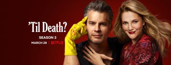 Santa Clarita Diet TV show on Netflix: season 3 viewer votes (cancel or renew season 4?)