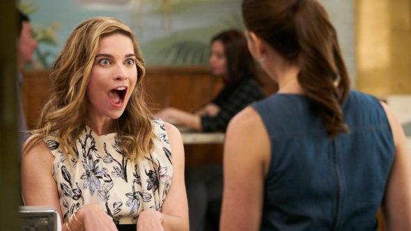 Schitt's Creek TV show on Pop: (canceled or renewed?)