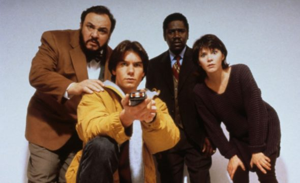 Sliders TV show: (canceled or renewed?)