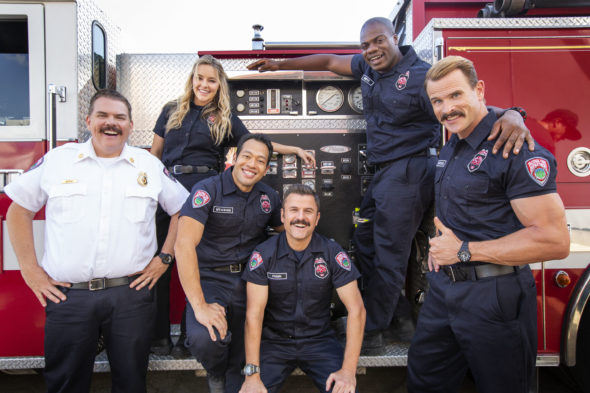 Tacoma FD TV show on truTV: canceled or renewed for another season?