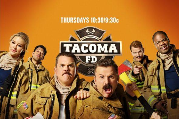 Tacoma FD TV show on truTV: season 1 ratings (canceled or renewed season 2?)