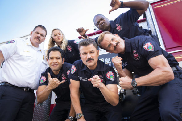 Tacoma FD TV show on truTV: season 1 viewer votes (cancel or renew season 2?)