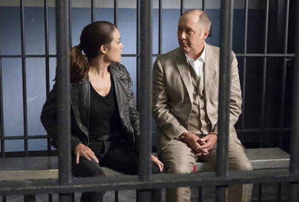 The Blacklist TV show on NBC: (canceled or renewed?)