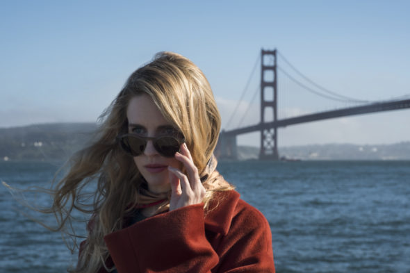 The OA TV show on Netflix: canceled or season 3? (release date); Vulture Watch