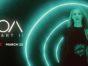 The OA TV show on Netflix: season 2 viewer votes (cancel or renew season 3?)