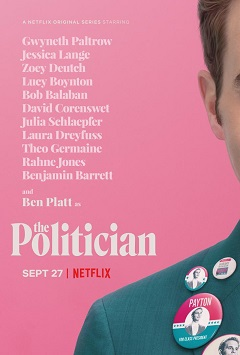 The Politician TV show on Netflix: (canceled or renewed?)
