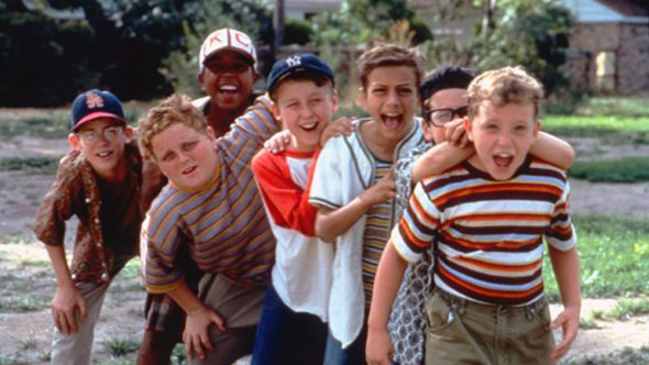 The Sandlot TV show: (canceled or renewed?)