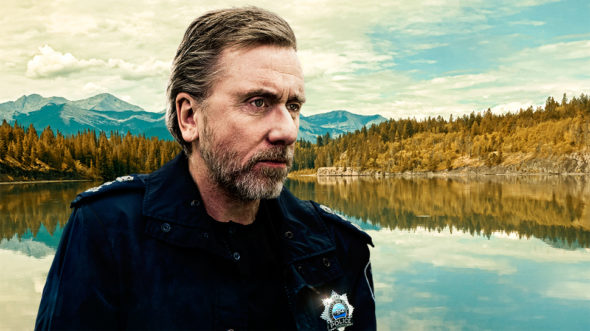 Tin Star TV show on Amazon: (canceled or renewed?)