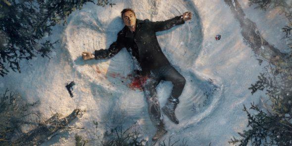 Tin Star TV show on Amazon: season 2 viewer votes (cancel or renew season 3?)