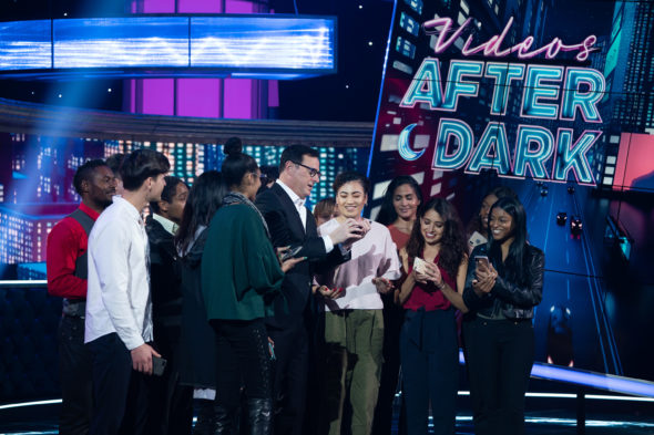 Videos After Dark TV show on ABC: season 1 viewer votes (cancel or renew season 2?)