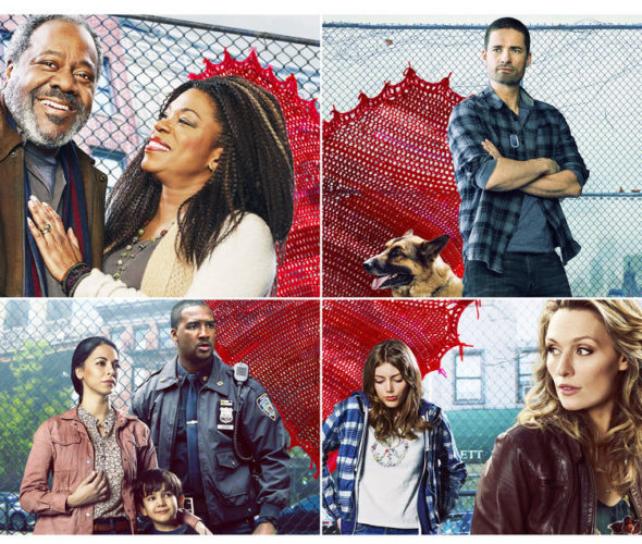 Nbc Christmas Specials 2019.The Village Tv Show On Nbc Cancelled Or Renewed