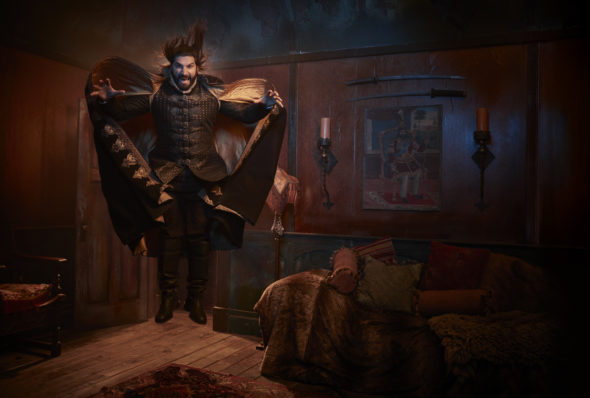 What We Do in the Shadows TV Show on FX: canceled or renewed for another season?