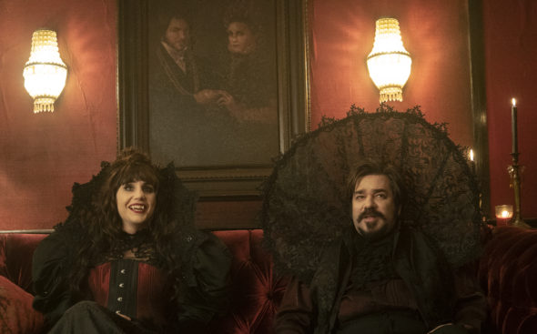 What We Do in the Shadows TV Show on FX: season 1 viewer votes (cancel or renew season 2?)
