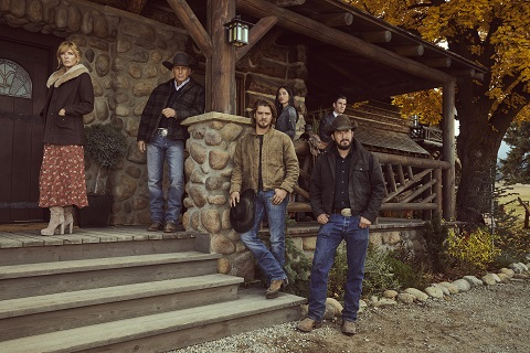 Yellowstone TV show on Paramount Network: (canceled or renewed?)
