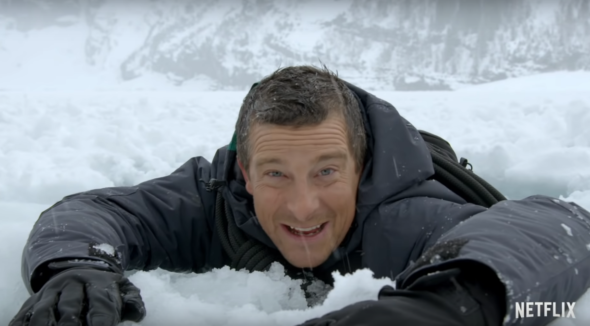 You vs. Wild TV show on Netflix: (